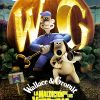 Wallace Y Gromit 1